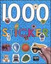 1000 sticker
