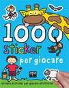 1000 sticker per giocare