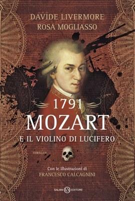 1791 -  Mozart e il violino di Lucifero