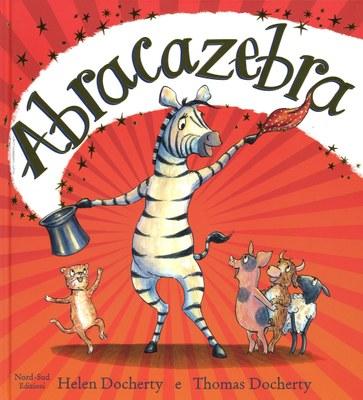Abracazebra