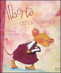 Alberta cerca l'amore