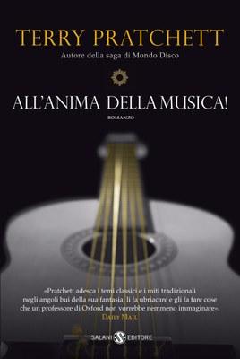 All'anima della musica