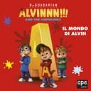 Alvin. Il mondo di Alvin