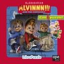 Alvin Libro Puzzle