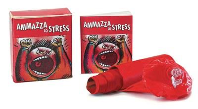 Ammazza lo stress. Con gadget