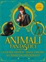 Animali Fantastici - I crimini di Grindelwald. La guida dei film