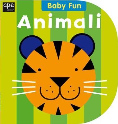 BABY FUN - ANIMALI