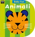 BABY FUN - ANIMALI