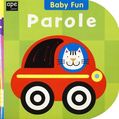 BABY FUN - PAROLE