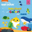 Baby Shark e i colori del mare
