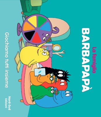 Barbapapà  - Giochiamo tutti insieme