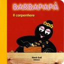 BARBAPAPÀ - IL CARPENTIERE