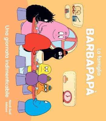 Barbapapà  - Una giornata indimenticabile