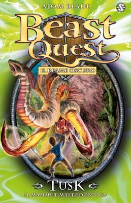 Beast quest 17 - Tusk