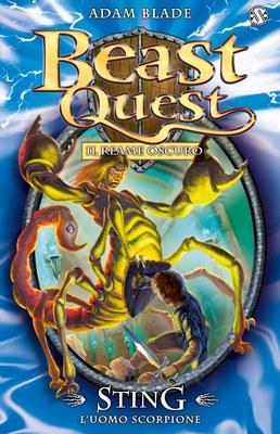 Beast quest 18 - Sting