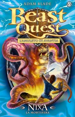 Beast quest 19 - Nixa