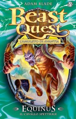Beast quest 20 - Equinus