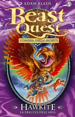 Beast Quest 26. Hawkite Il Re del Cielo