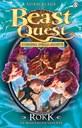 Beast Quest 27. Rokk La Montagna Vivente