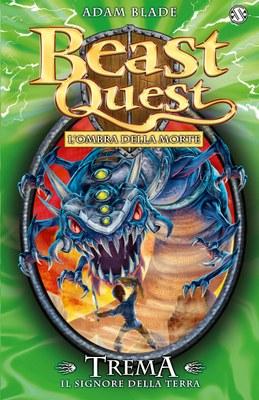 Beast Quest 29. Trema il Signore della Terra
