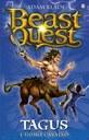 Beast Quest 4. Tagus. L'uomo cavallo