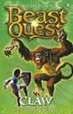 Beast Quest 8 Claw. La scimmia gigante