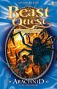 Beast Quest. Arachnid. Il Re dei Ragni.