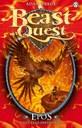 Beast Quest. Epos. L'uccello di fuoco