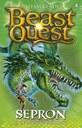 Beast Quest. Sepron. Il serpente marino