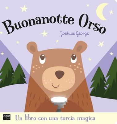 Buonanotte Orso Salani