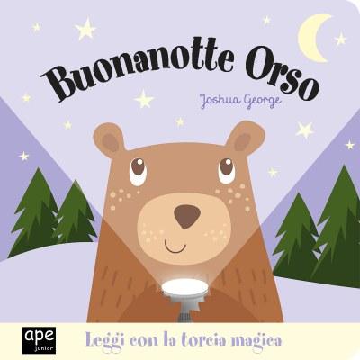 Buonanotte Orso