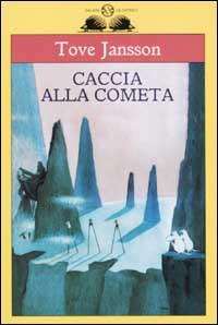 Caccia alla cometa
