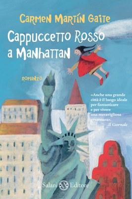 Cappuccetto Rosso a Manhattan