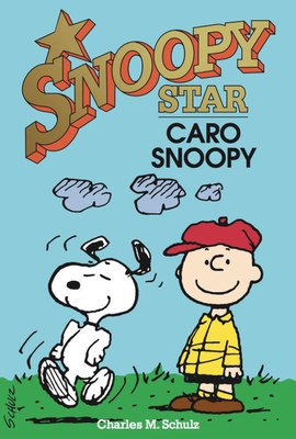 Snoopy Star - Caro Snoopy