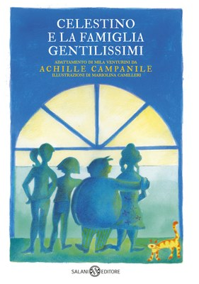 Celestino e la famiglia Gentilissimi