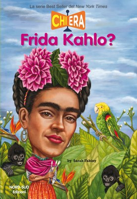 Chi era Frida Kahlo?
