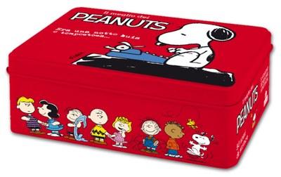 Cofanetto Peanuts -  Il meglio dei Peanuts