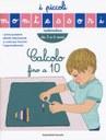 Conta fino a 10. I piccoli Montessori