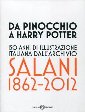 Da Pinocchio a Harry Potter