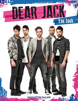 Dear Jack fan book