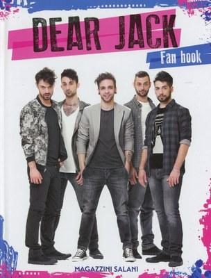 Dear Jack fan book