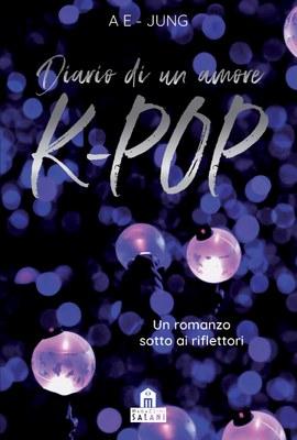 Diario di un amore K-Pop