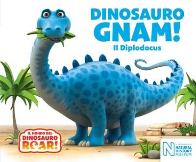 Dinosauro Gnam