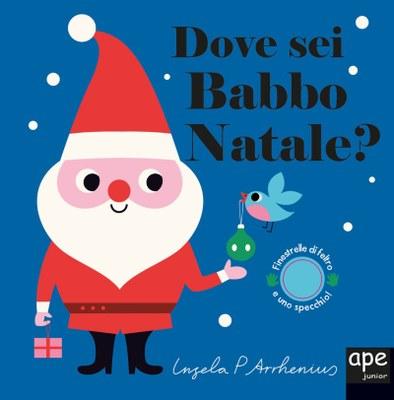 Dove sei Babbo Natale?