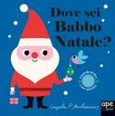 Dove sei Babbo Natale? n.e.