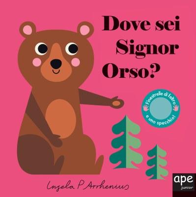 Dove sei signor Orso'?
