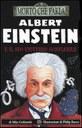 Einstein e il suo universo gonfiabile