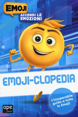 Emoji-clopedia
