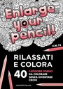 Enlarge your pencil