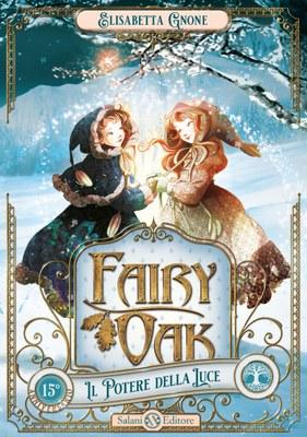 Fairy Oak 3 Il potere della luce